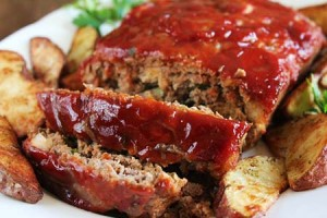 Beef Meatloaf Recipe
